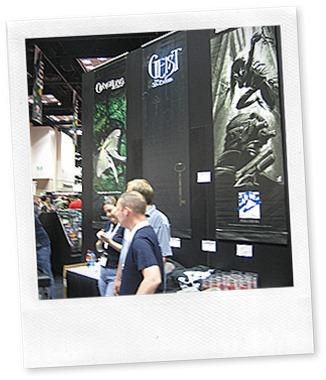 GenCon 2009