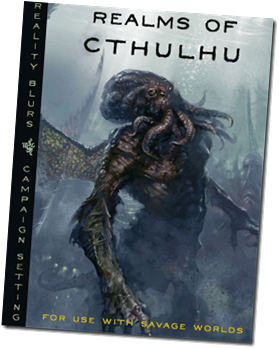Realms of Cthulhu