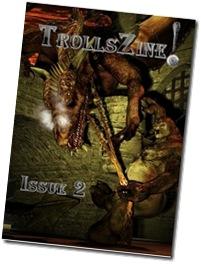 TrollsZine Issue 2