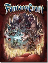 Fantasy Craft cover