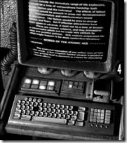 Vault Computer