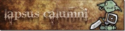 Lapsus Calumni