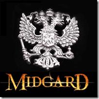 Midgard With Double Eagle