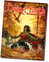Dying Earth RPG