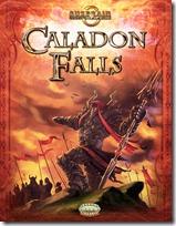 Caladon Falls Cover