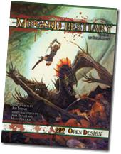 Midgard Bestiary