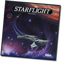Starflight cover