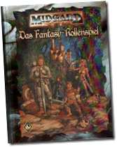 Cover of Midgard 4th Edition