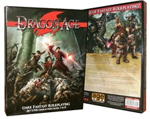Dragon Age Box