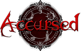 Accursed logo