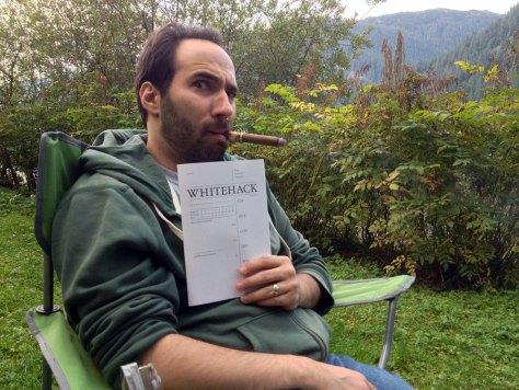 Youseph-Whitehack