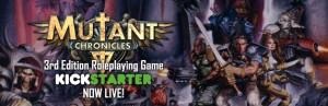 Mutant Chronicles KS