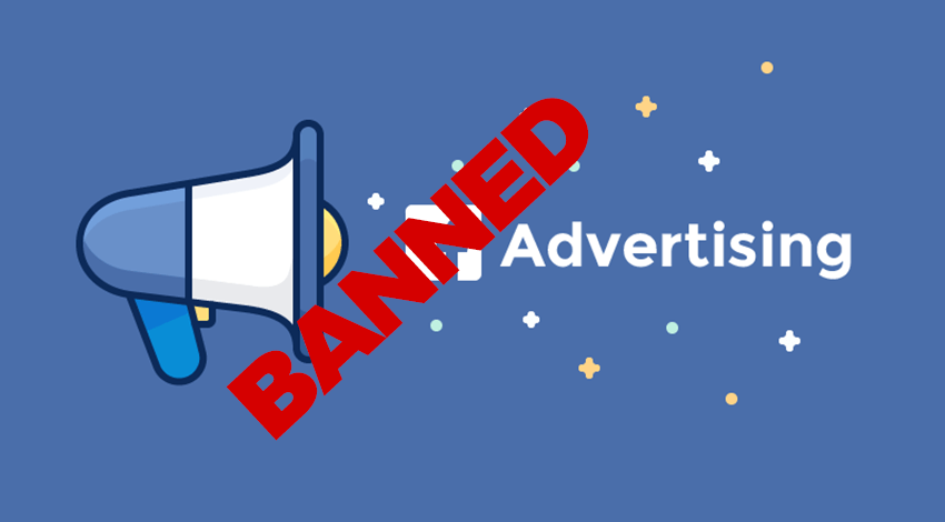 Facebook ads account is suspended? Here are things you should do