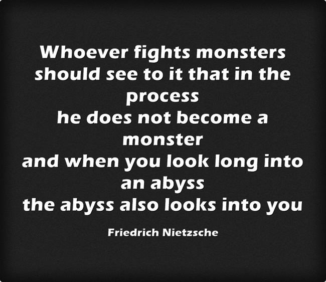 Whoever-fights-monsters