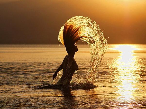 golden_aphrodite_rising_by_kounelli1-d1yvky6