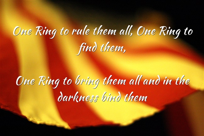 One-Ring-to-rule-them