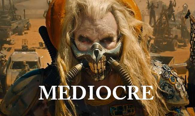 Immortan Joe with your post-apocalyptic job performance review