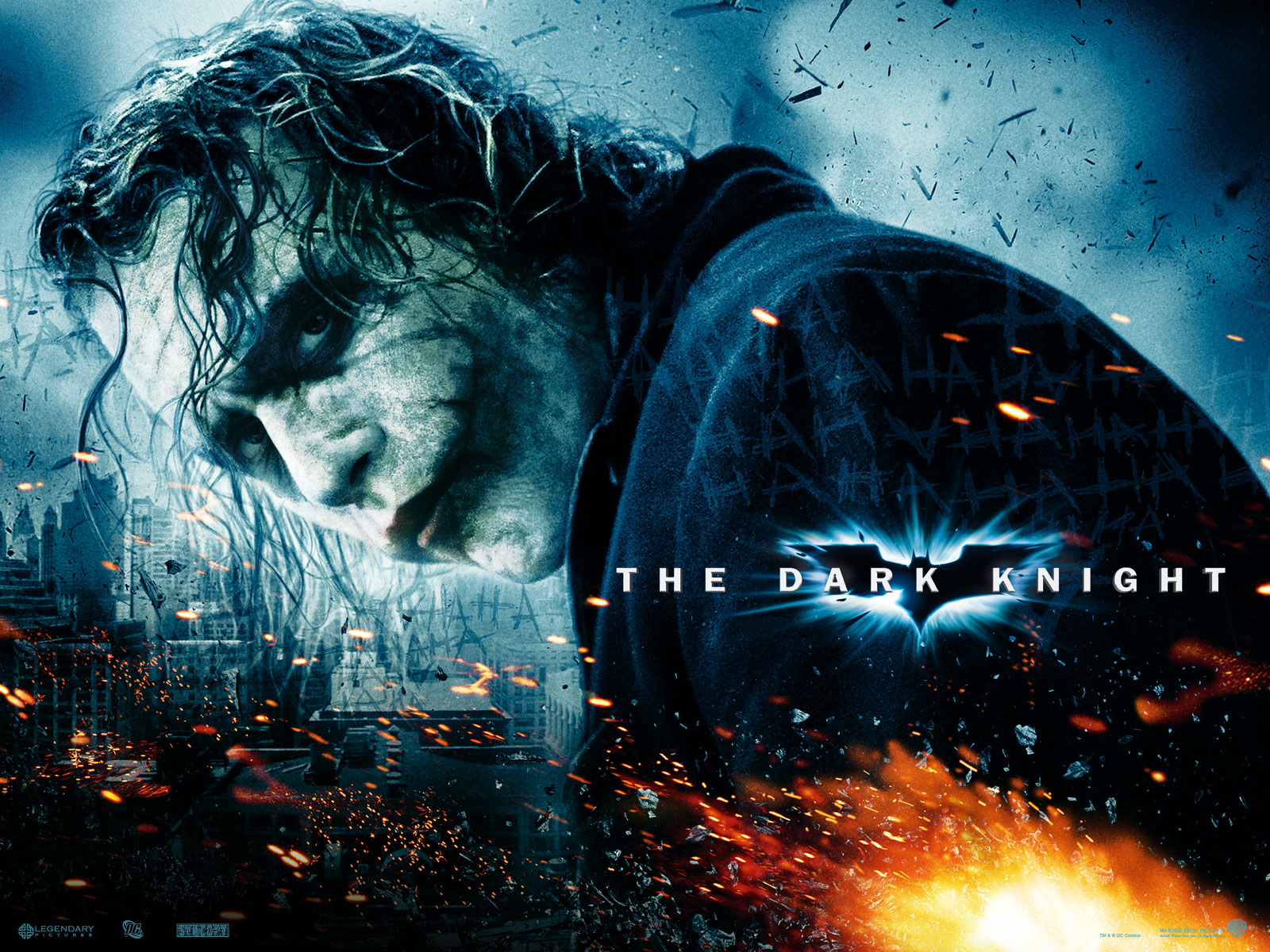 Image result for The Dark Knight movies