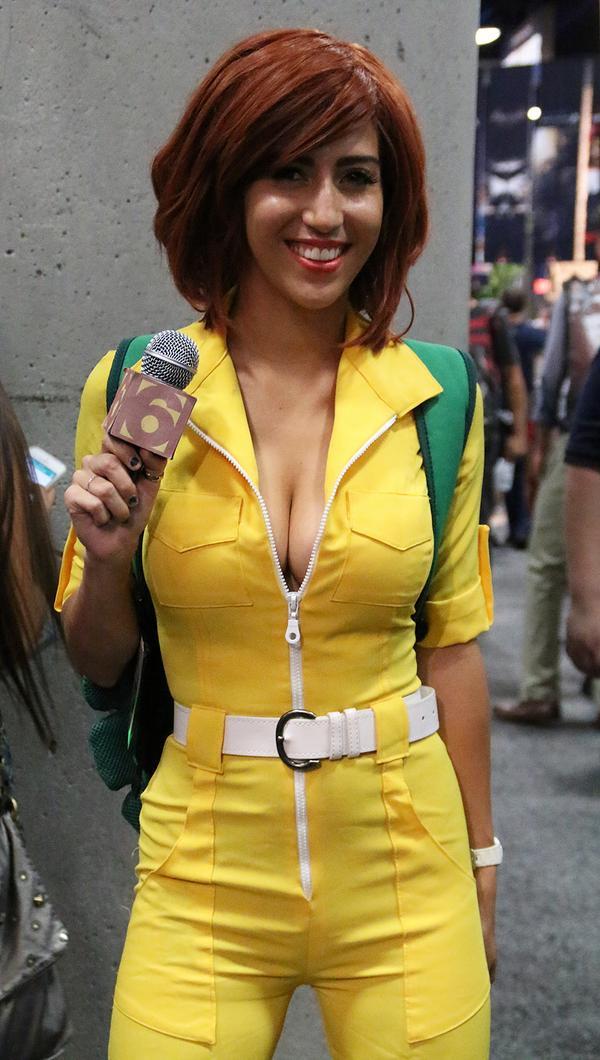Brittany neil porn