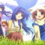 kanon - summer