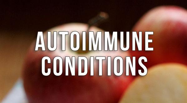 autoimmune disorder conditions seattle nutritionist starkel
