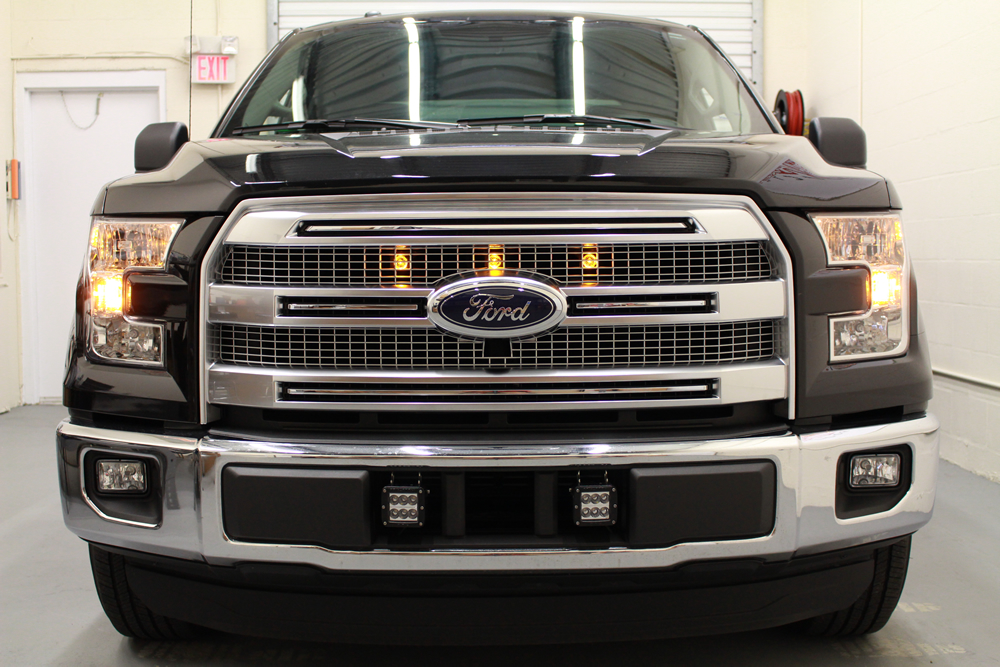 Ford Raptor Led Lights