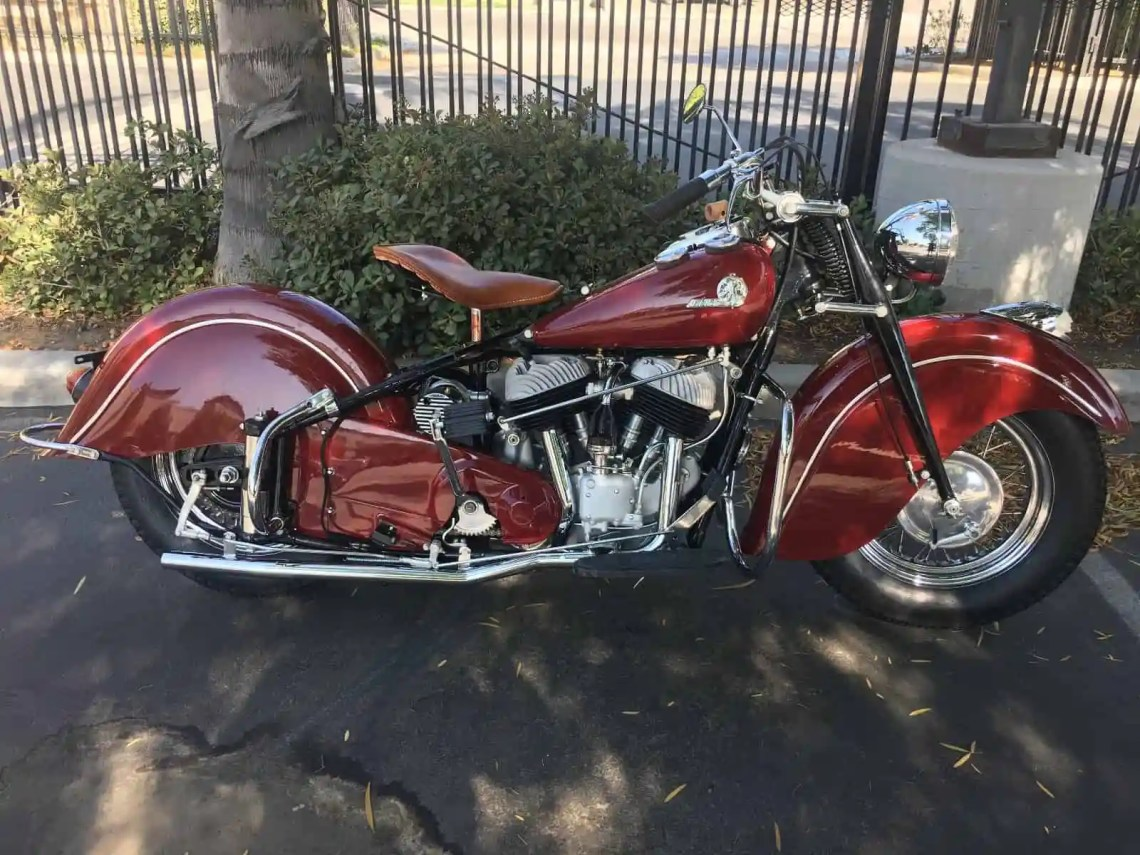 Browse Motorcycles For Sale