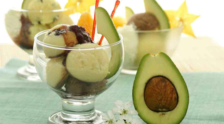 Alternative Ice-Cream? Yes, Please!