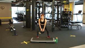 GRIT Plyo 1- Stark Gym