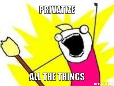 privatize-all-the-things