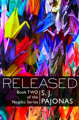RELEASED by S. J. Pajonas