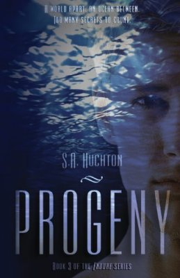 Progeny: The Endure Series, Book 3 (Volume 3)