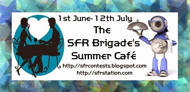 SFR Brigade's Summer Cafe, week 2