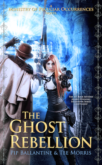 The Ghost Rebellion