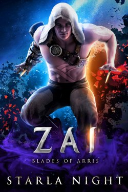 Zai Cover