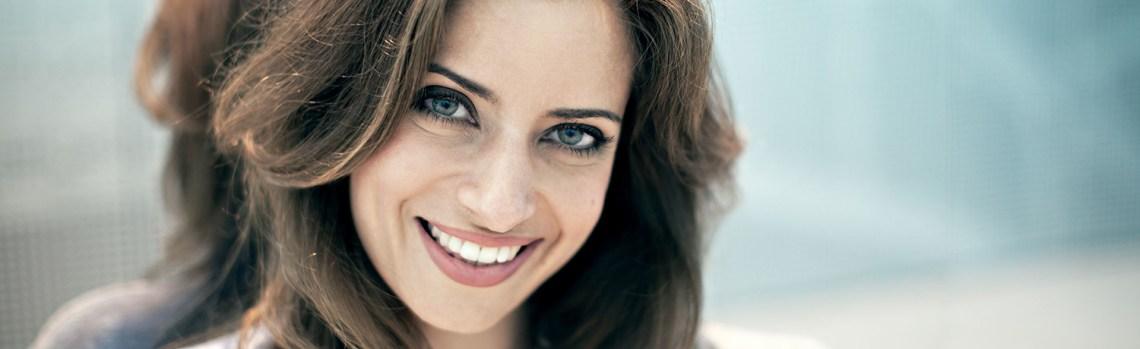 Isabel Florido - mehrsprachige Moderatorin