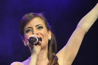 Isabel Florido
