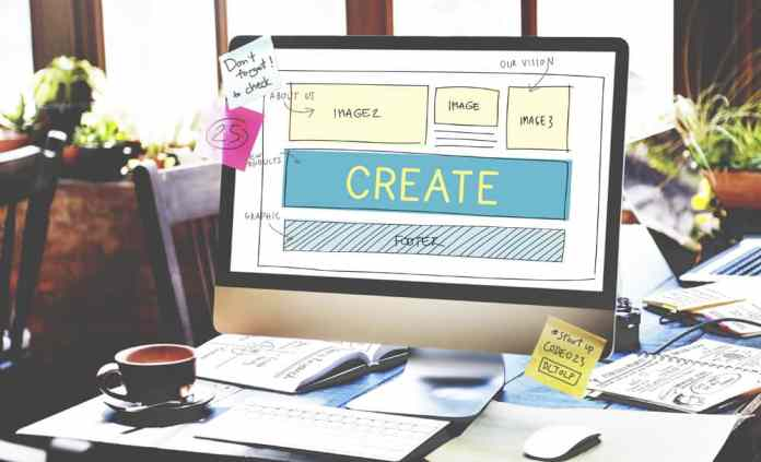 Create your online presence with the right Website Design Wellington