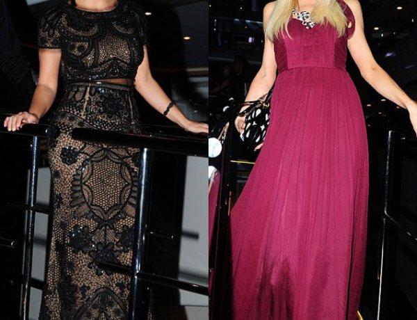 Paris Hilton et Kim Kardashian : Le rapport de force continu…