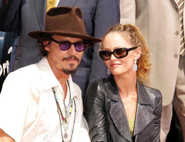 Vanessa Paradis et Johnny Depp : Tout est fini