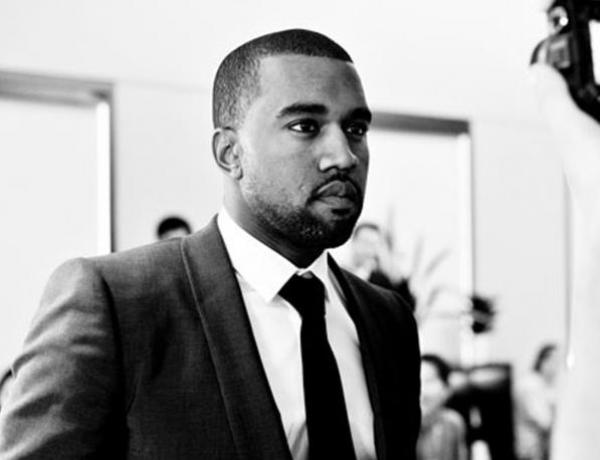 Kanye West : Cambriolage dans sa maison Hollywoodienne !
