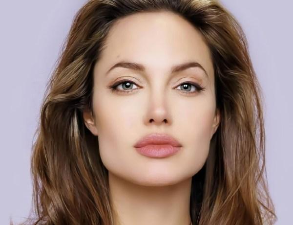 Angelina Jolie : Les ex-compagnons conviés au mariage