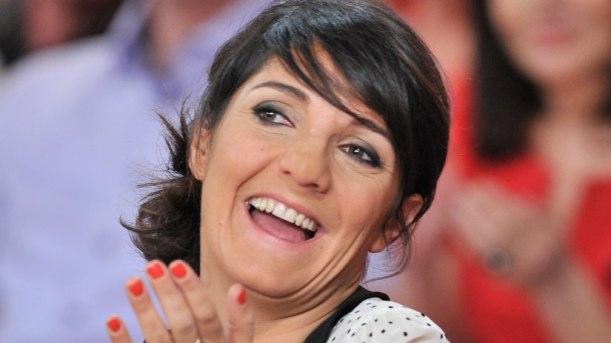 Florence Foresti : Elle utilise les grands moyens !