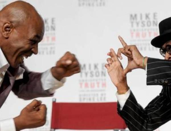 Mike Tyson : À l'assaut de Broadway?