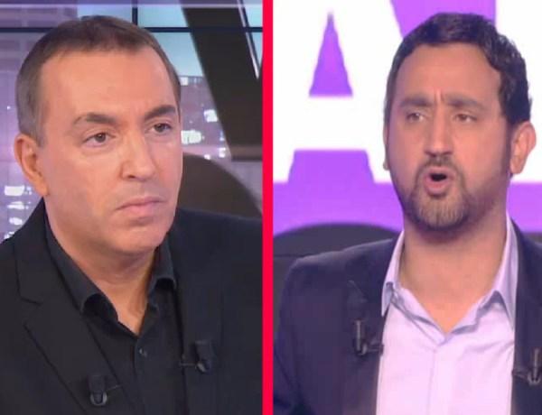 Jean-Marc Morandini : C'est la guerre avec Cyril Hanouna !