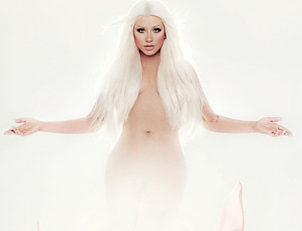 Christina Aguilera : Quand le marketing s'en mêle !