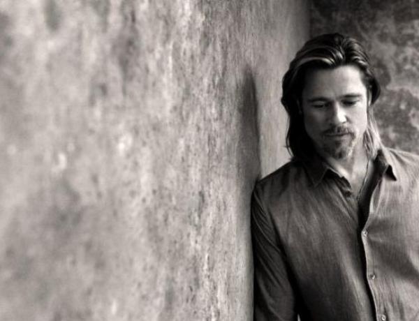 Chanel : Il modifie en urgence le spot avec Brad Pitt