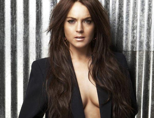 Lindsay Lohan : De mieux en mieux !