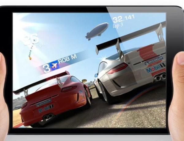 iPad Mini : A l'assaut de la PS Vita ?