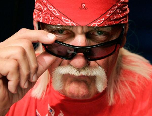 Hulk Hogan : Sa Sextape volée et mise en ligne !
